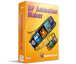 Dp animation maker download